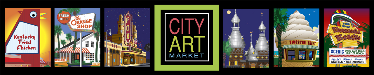 City Art Market